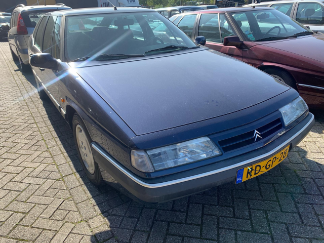 Citroën-XM