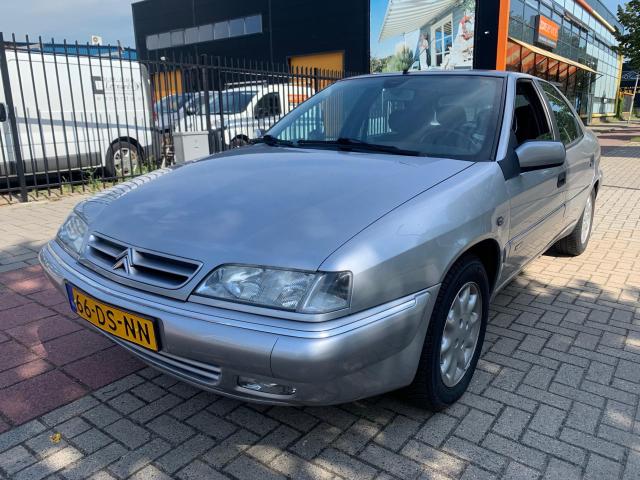 Citroën-Xantia